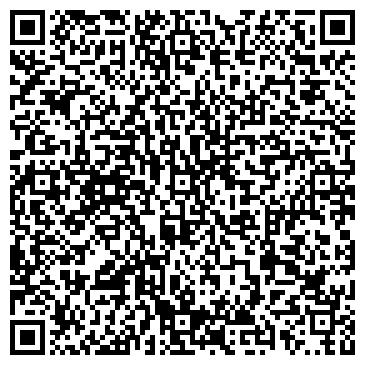 QR-код с контактной информацией организации Регион Рудный, ТОО
