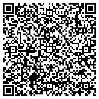 QR-код с контактной информацией организации InterSnab, ТОО