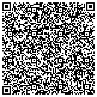 QR-код с контактной информацией организации Азиатский Трубопроводный Консорциум Казахстан (филиал), ТОО