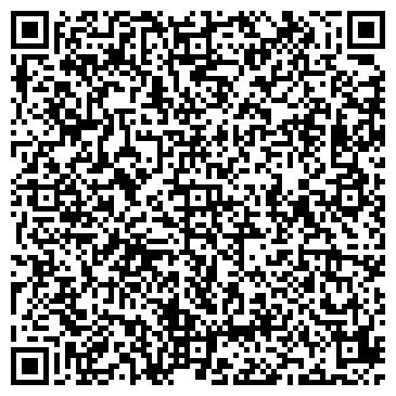 QR-код с контактной информацией организации Меттранстерминал, ТОО