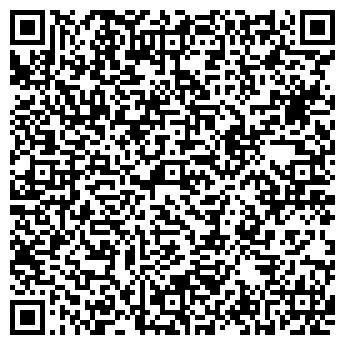 QR-код с контактной информацией организации Агис Темир, ТОО