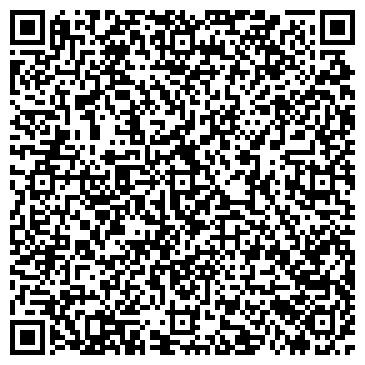 QR-код с контактной информацией организации Вторпром, ТОО