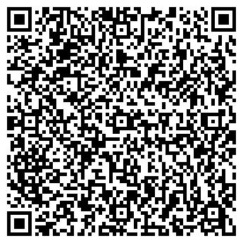 QR-код с контактной информацией организации Металлалисстрой, ТОО