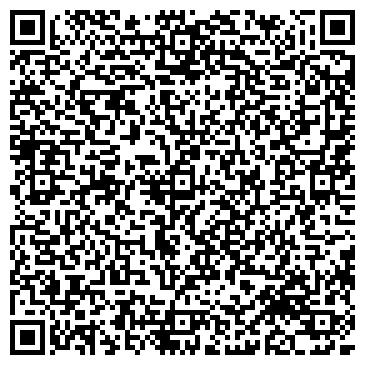 QR-код с контактной информацией организации Luxusinvest (Люксусинвест), ТОО