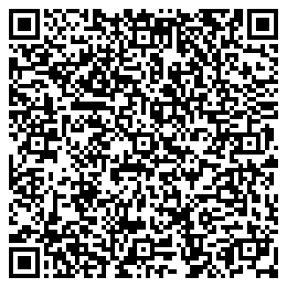 QR-код с контактной информацией организации АЛИКИН Е.В., ИП