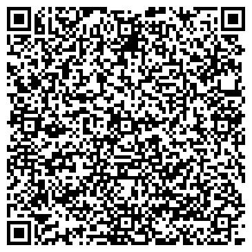 QR-код с контактной информацией организации Qarsaq infosys (Карсак Инфосис), ТОО