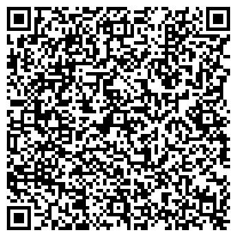 QR-код с контактной информацией организации Graziella, ИП