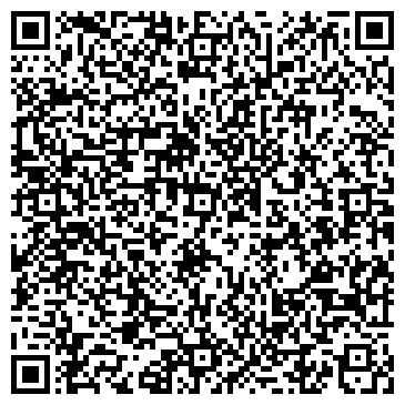 QR-код с контактной информацией организации Юнкинд Г. В., торговая компания, ИП
