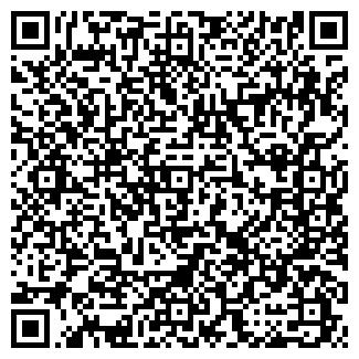 QR-код с контактной информацией организации АПОЛЛОНИЯ, ИП
