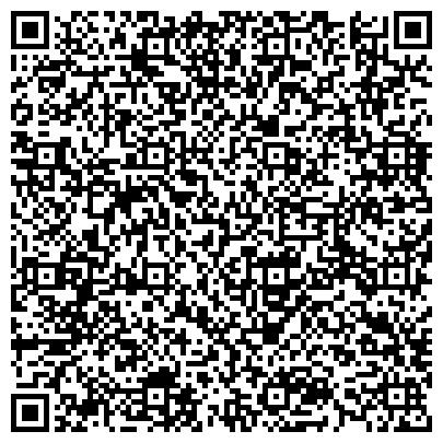 QR-код с контактной информацией организации Торгово Финансовая Компания Евразия, ТОО