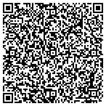 QR-код с контактной информацией организации Макрус Сервис, ТОО