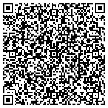 QR-код с контактной информацией организации Промстальцентр, ТОО