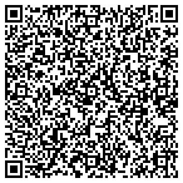 QR-код с контактной информацией организации Энергомет, ТОО