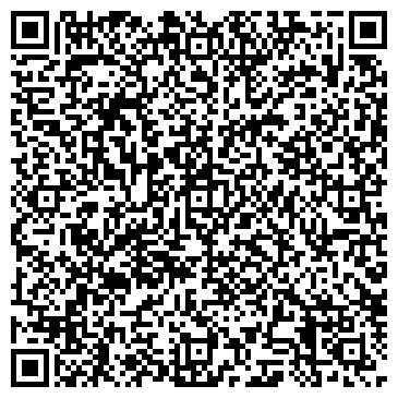 QR-код с контактной информацией организации D&K (Д&К),ТОО