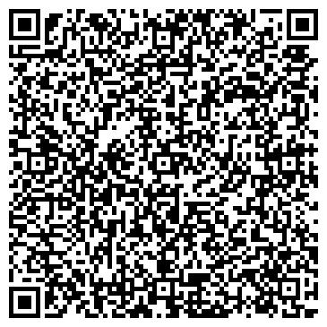 QR-код с контактной информацией организации ГОРОДСКАЯ СТОМАТОЛОГИЧЕСКАЯ ПОЛИКЛИНИКА № 5, ЗАО