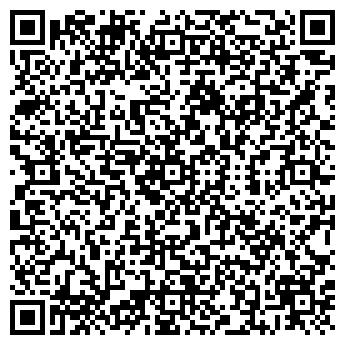 QR-код с контактной информацией организации Boranbai