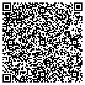 QR-код с контактной информацией организации Главстройснаб-НС