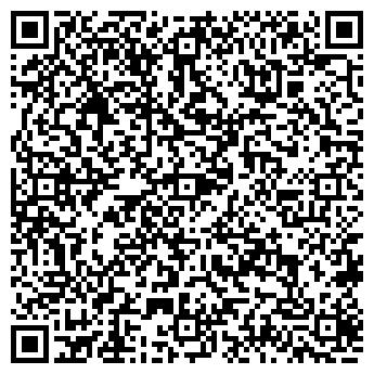 QR-код с контактной информацией организации ИП Батырханова