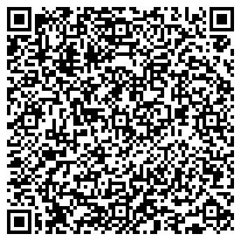 QR-код с контактной информацией организации Общество с ограниченной ответственностью Госэкспорт