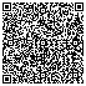 QR-код с контактной информацией организации ГК КомСервис