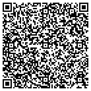 QR-код с контактной информацией организации Субъект предпринимательской деятельности ТеплоГазоСнабжение