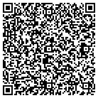 QR-код с контактной информацией организации ЧП.Пыжов