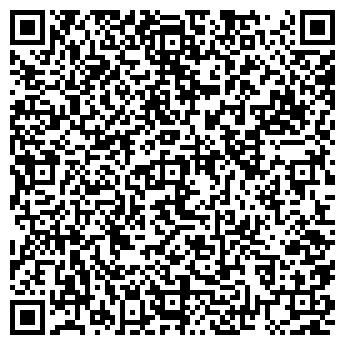 QR-код с контактной информацией организации «USA_AutoParts»