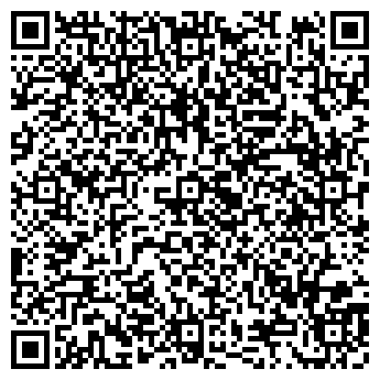 QR-код с контактной информацией организации ИП ПРОМОМАРКЕТ