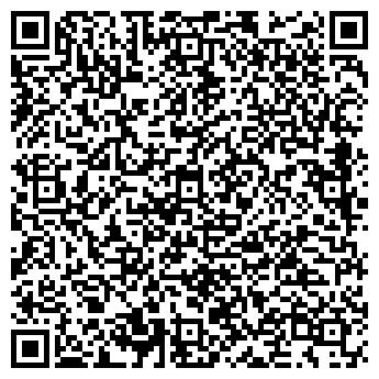 QR-код с контактной информацией организации Частное предприятие ЧП Магистр Эрго