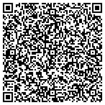 QR-код с контактной информацией организации ЧТПУП «Бравый Швейк»