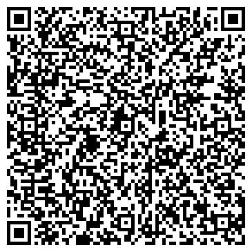 QR-код с контактной информацией организации ТОО Метамикс