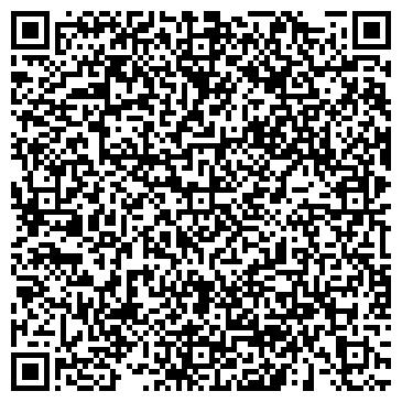 QR-код с контактной информацией организации ООО «ЗАПОРОЖСТРОЙТОРГ»