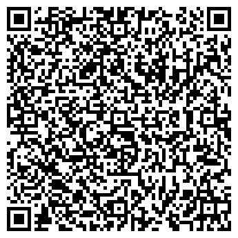 QR-код с контактной информацией организации ТОО Пульс и К