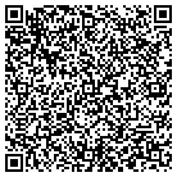 QR-код с контактной информацией организации ООО ПИК БТВ