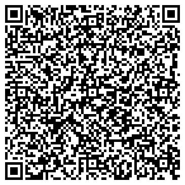 QR-код с контактной информацией организации Все для даху, ЧП