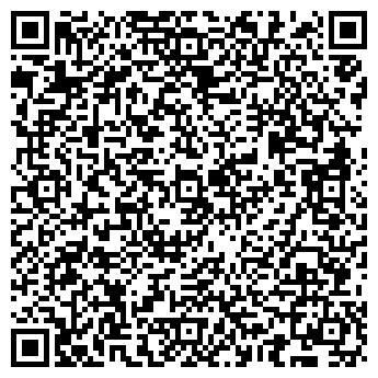 QR-код с контактной информацией организации Метбутпром, ООО