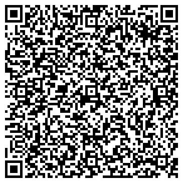"""QR-код с контактной информацией организации ООО НПФ """" МЕТАЛЛ ИНВЕСТ """""""