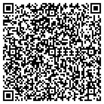 QR-код с контактной информацией организации АР-БУД, ЧП