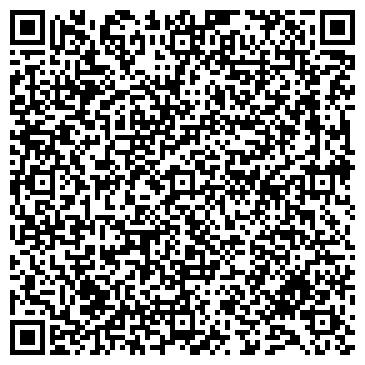 QR-код с контактной информацией организации Львовцветомет, ООО