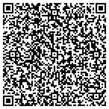 QR-код с контактной информацией организации LTD Мечел Сервис Казахстан