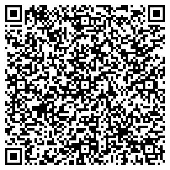 QR-код с контактной информацией организации ООО ИНКОР ЛТД