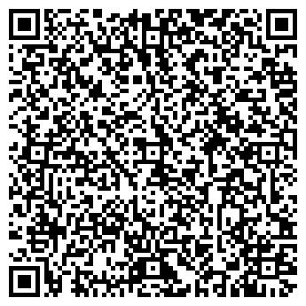 QR-код с контактной информацией организации ООО Металлопрокат
