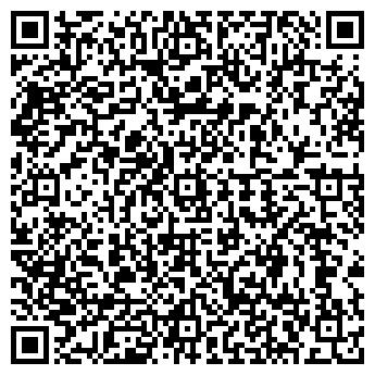 QR-код с контактной информацией организации ООО МТ-Экспорт