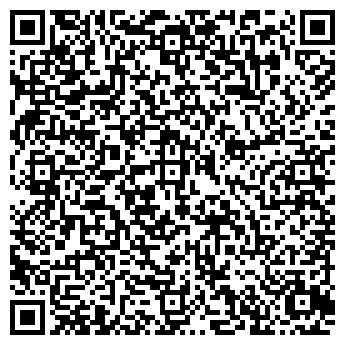 QR-код с контактной информацией организации ООО ЕвразСпецсталь