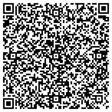 QR-код с контактной информацией организации ООО Мегасталь
