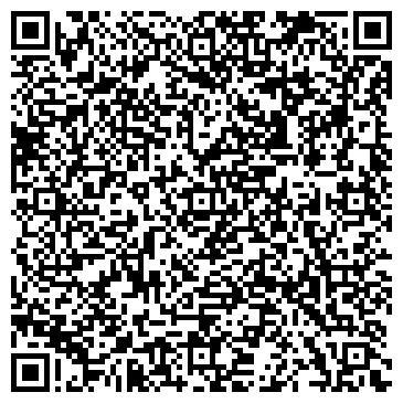 QR-код с контактной информацией организации ООО ЗСТМК Александрия