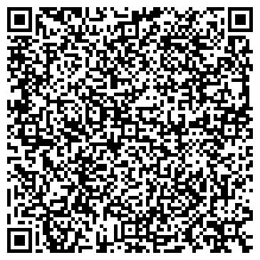 """QR-код с контактной информацией организации ЧТУП """"Ресурсбай"""""""