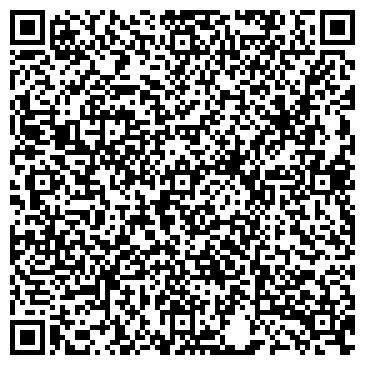 QR-код с контактной информацией организации ООО «УПК СетМет»