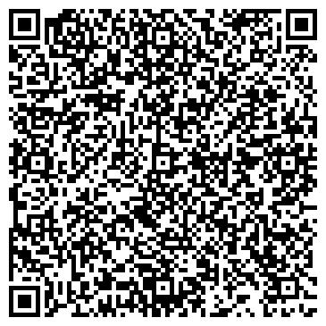 QR-код с контактной информацией организации ЛЕДИ СТОМАТОЛОГИЧЕСКИЙ КАБИНЕТ, ИП
