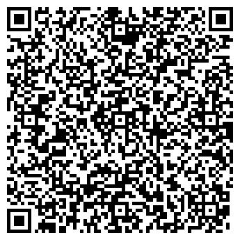 QR-код с контактной информацией организации Субъект предпринимательской деятельности сооо гальвамет